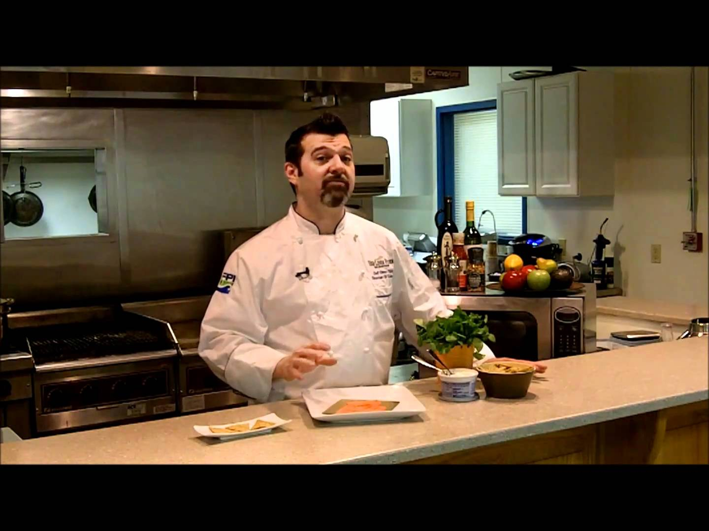 Ask the Chef: What's an easy seafood appetizer I can make in a pinch?