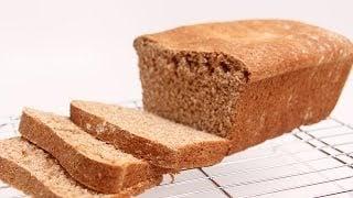 mqdefault87 Homemade Whole Wheat Sandwich Bread Recipe   Laura Vitale   Laura in the Kitchen Episode 672   food recipe image