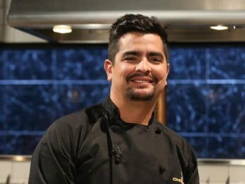 Aaron Sanchez e1426152746696 CHEFS   food recipe image