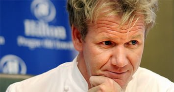 Gordon Ramsay 0013 CHEFS   food recipe image