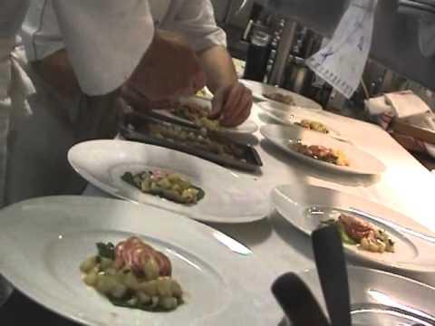 Chef Pierre Gagnaire Paris