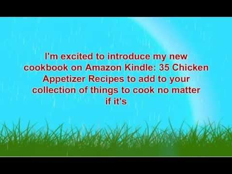 Chicken Appetizer Recipes, Delicious Quick Chicken Appetizers