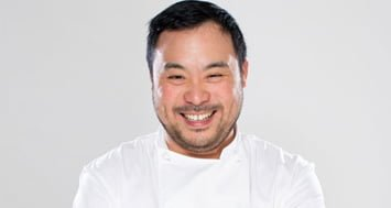 david chang CHEFS   food recipe image