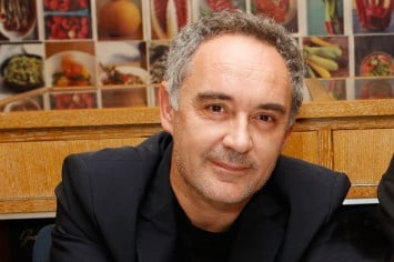 ferran adria e1426155222942 CHEFS   food recipe image