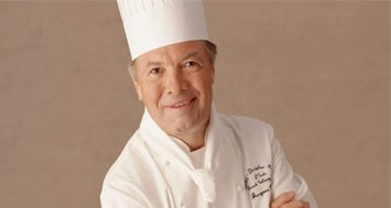 jacques pepin1 CHEFS   food recipe image