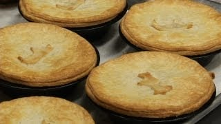 Sweet & Savory Pies: A Love Story