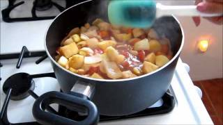 mqdefault14 Hearty Vegetable Stew Recipe   food recipe image