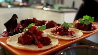mqdefault24 Pork Pibil Recipe. From The Mexican Slow Cooker Cookbook.   food recipe image