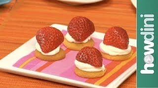 mqdefault34 Easy Snack Recipes For Kids   Fun Snack Food Ideas   food recipe image