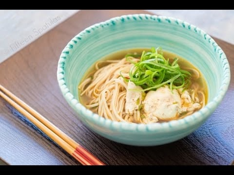 Quick Ramen Noodle Soup Recipe: 15 Minute Recipe