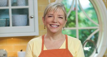 sara moulton CHEFS   food recipe image