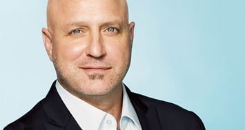 tom colicchio CHEFS   food recipe image