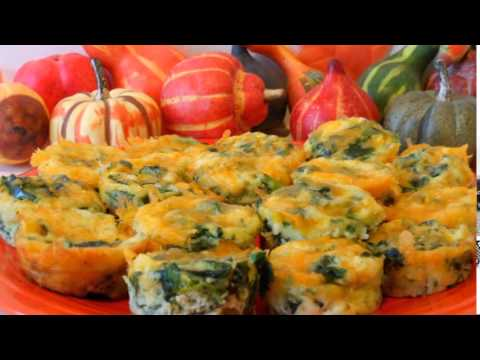 Top Easy Healthy Appetizers For Parties