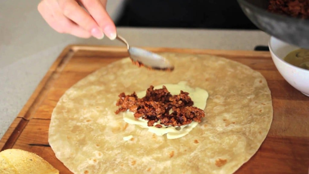 vegan recipe tacobell crunch wra 1024x576 recipe home   food recipe image
