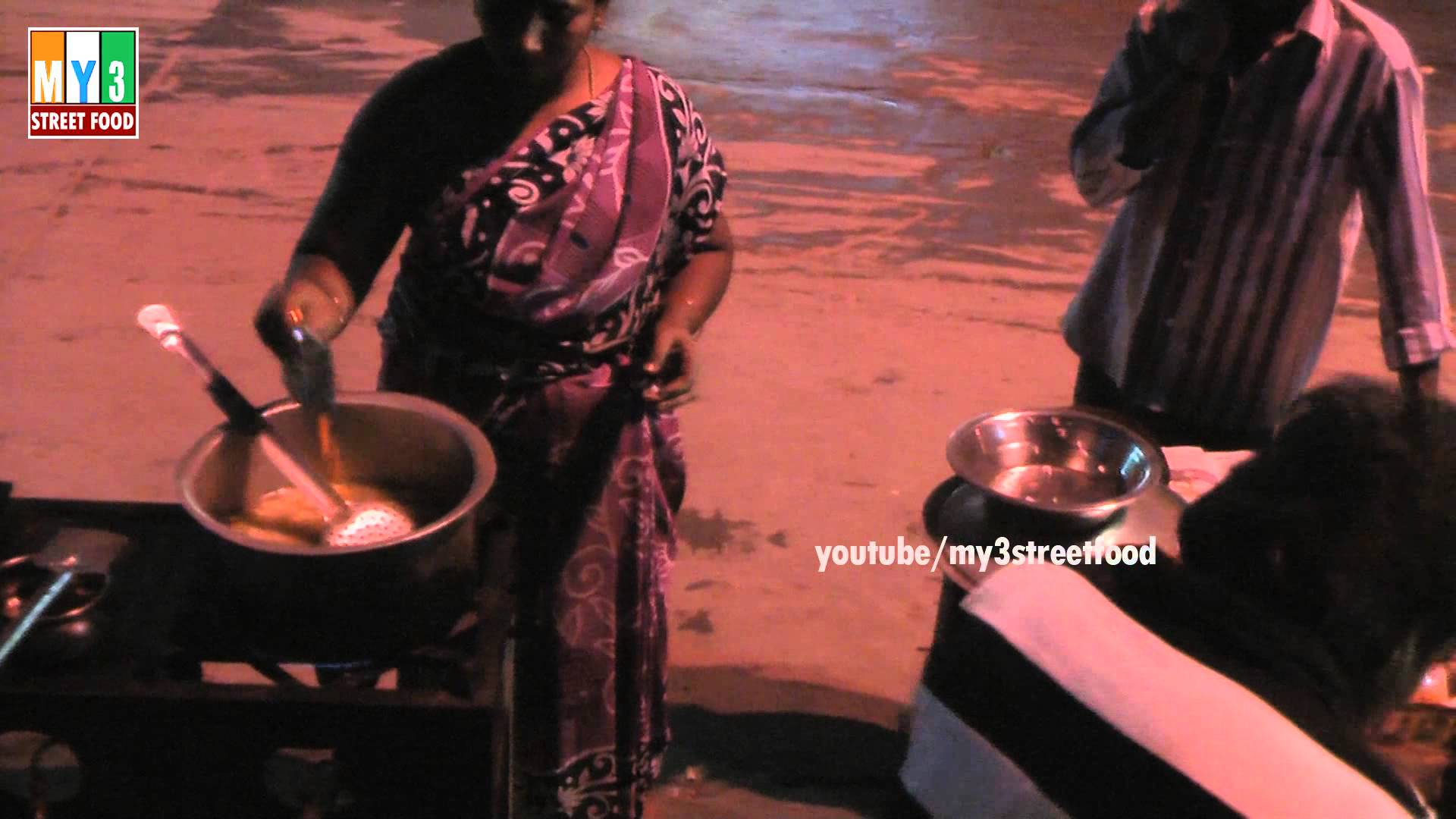 Chapathi Curry – Side Dish for Chapati // Roti