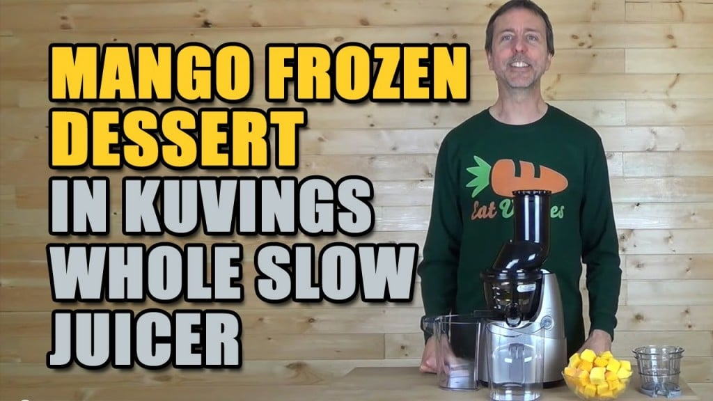 kuvings whole slow juicer b6000s 1024x576 recipe home   food recipe image
