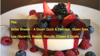 mqdefault285 Quick And Easy Recipes   Healing Gourmet Guilt Free Desserts Pdf   food recipe image