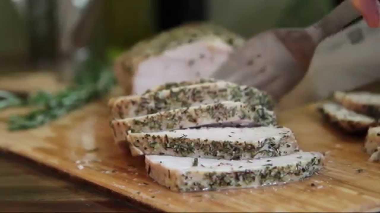 Pork Recipes – How to Make a Simple Pork Roast