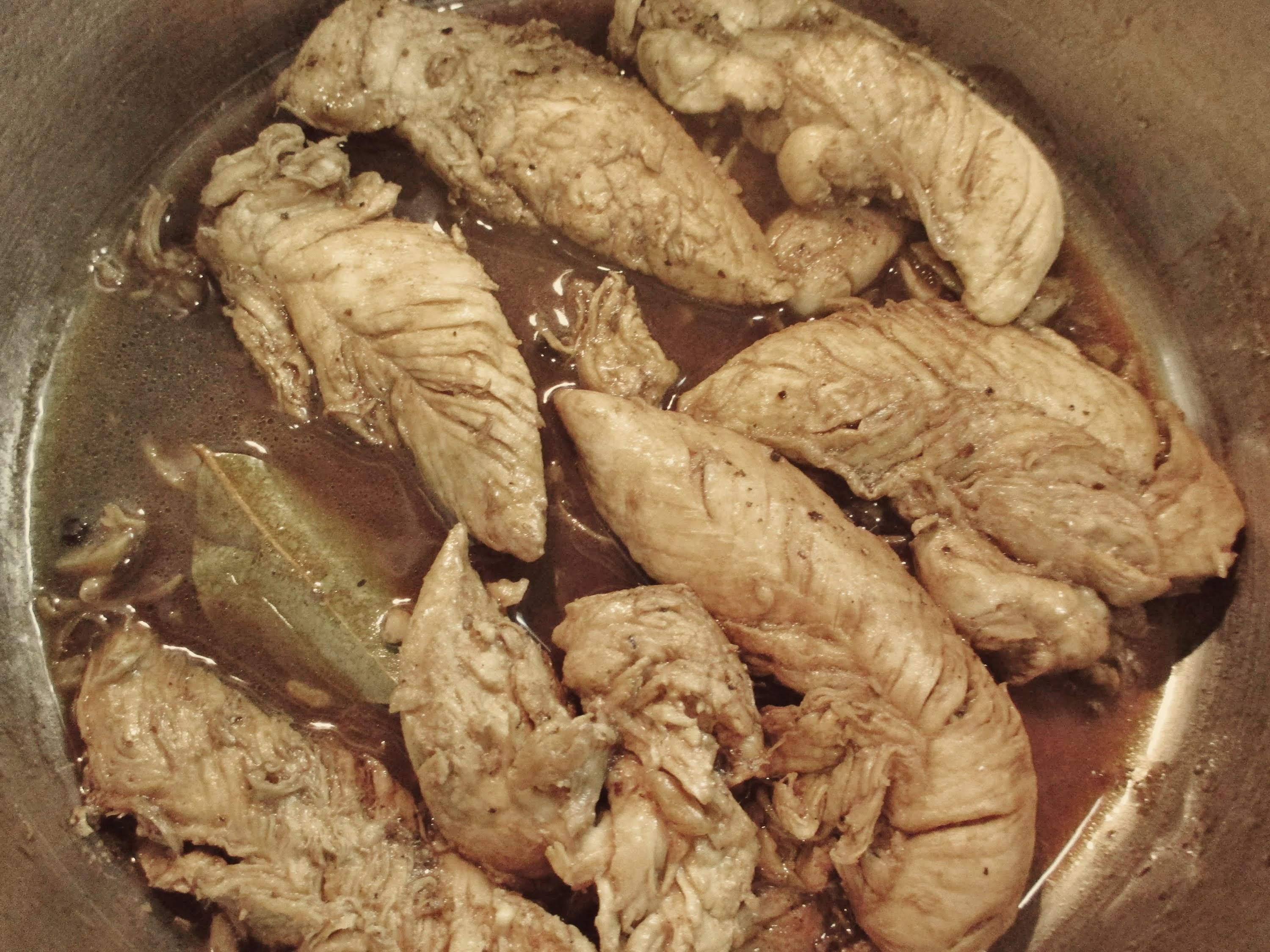 Filipino Chicken Adobo Recipe – asimplysimplelife