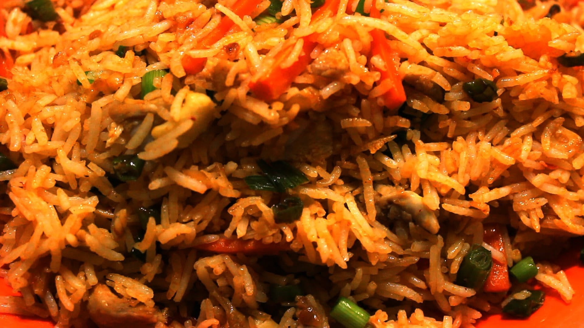 Chicken Schezwan Fried Rice Recipe – Easy Cook with Food Junction