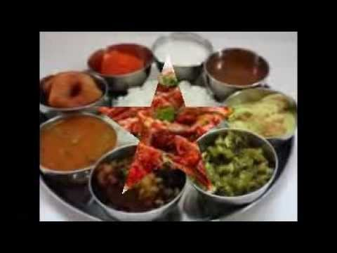 Most Popular Indian Vegetarian Dishes Food Recipes