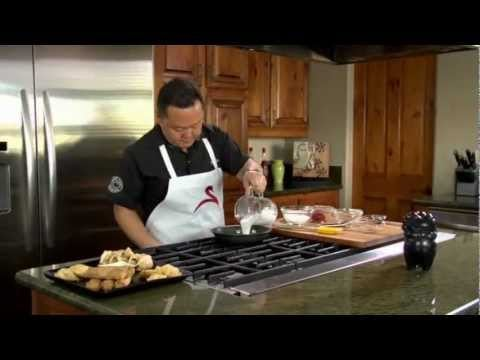 Sweet and Sour Sauce Recipe from Chef Jet Tila | Easy Asian Cuisine | Schwan's