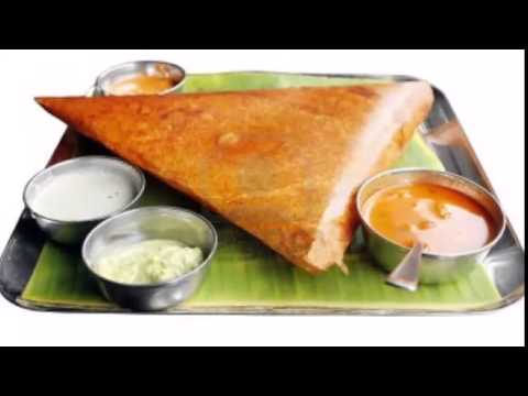 Kerala Breakfast Recipes