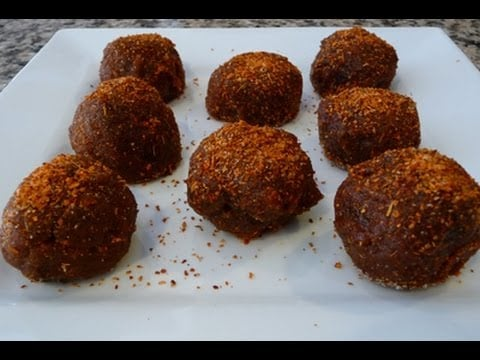 Mexican Candy, Spicy Tamarindo ***** Recipe How to