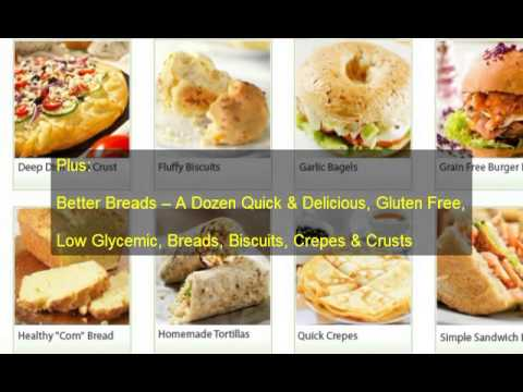 Quick And Easy Recipes – Delicious Guilt-Free Desserts Gude