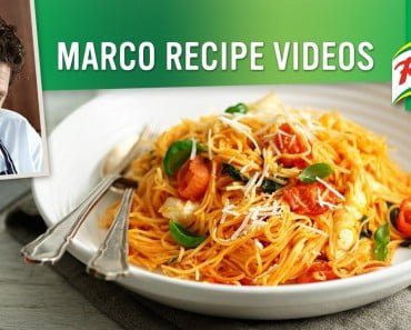 Marco Pierre White Food Recipes | Recipes around the world! - Part 2