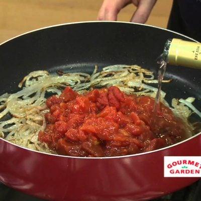 Chicken Cacciatore Recipe – Fresh Ideas with Leigh Ann & Gourmet Garden