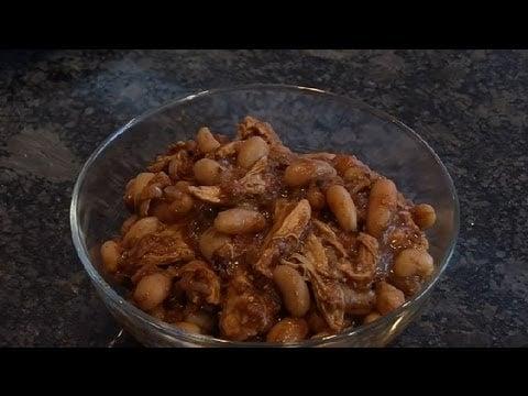 Gluten-Free Chicken Chili Recipe : Gluten-Free Meals