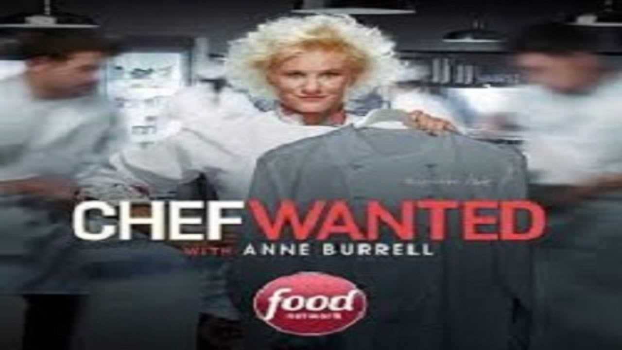 Chef Wanted with Anne Burrell  Season 1 Episode 3