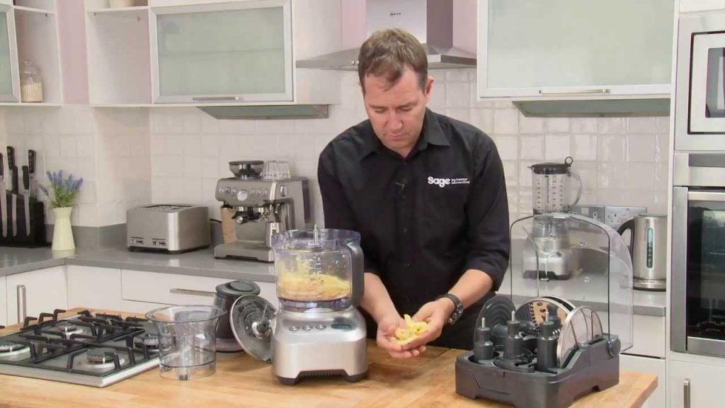 cuisinart dlc8s food processor reviews