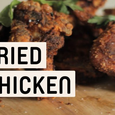 Best Fried Chicken Recipes and How-Tos – Recipe Wars, Episode 2