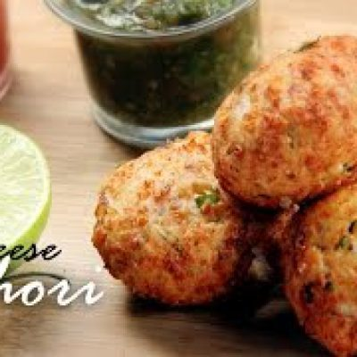 Cheese Kachori Recipe|Cheese Balls Recipe|Indian Snacks Appetizer Starter Recipe|Veg Recipes India