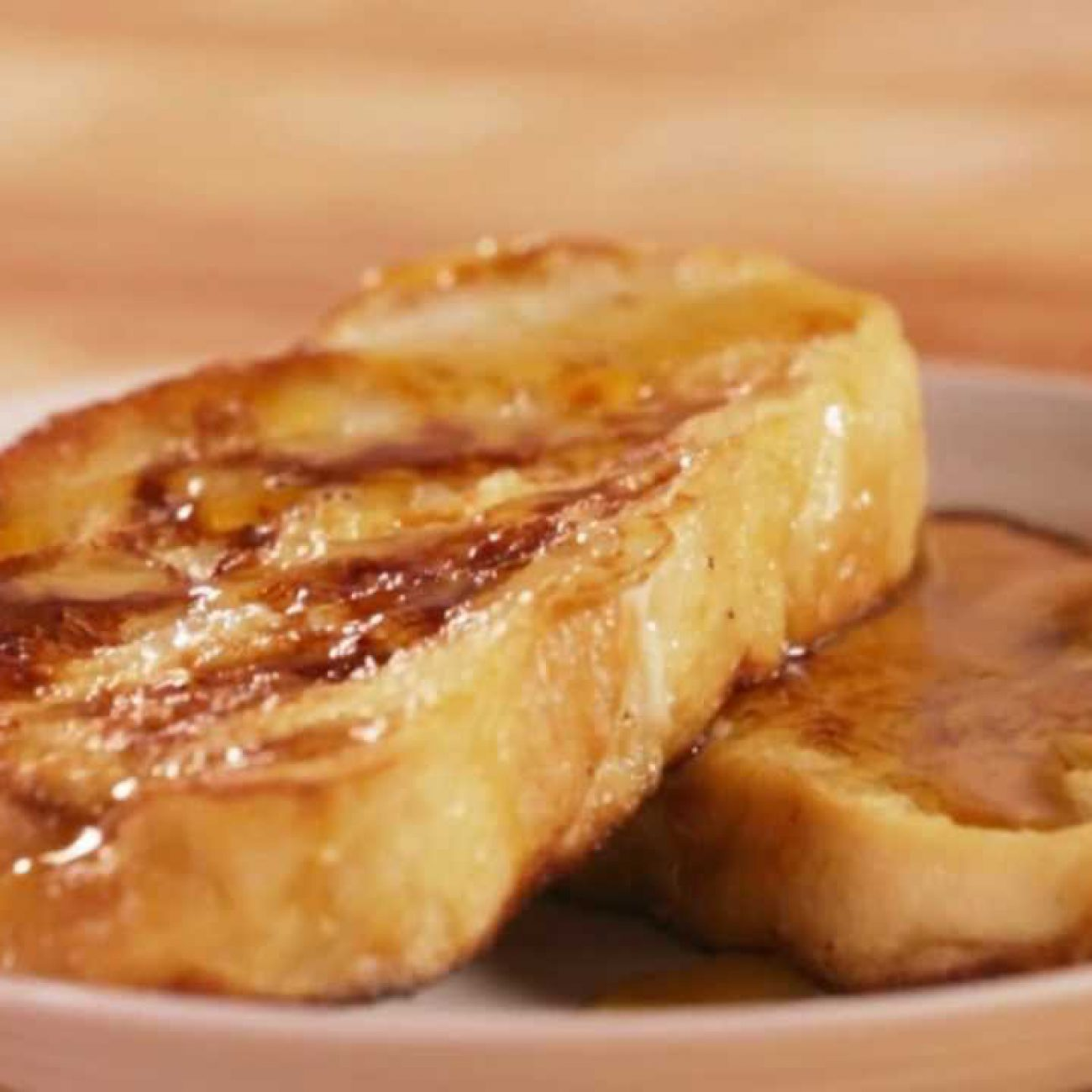 Easy Breakfast Recipe – How to Make French Toast