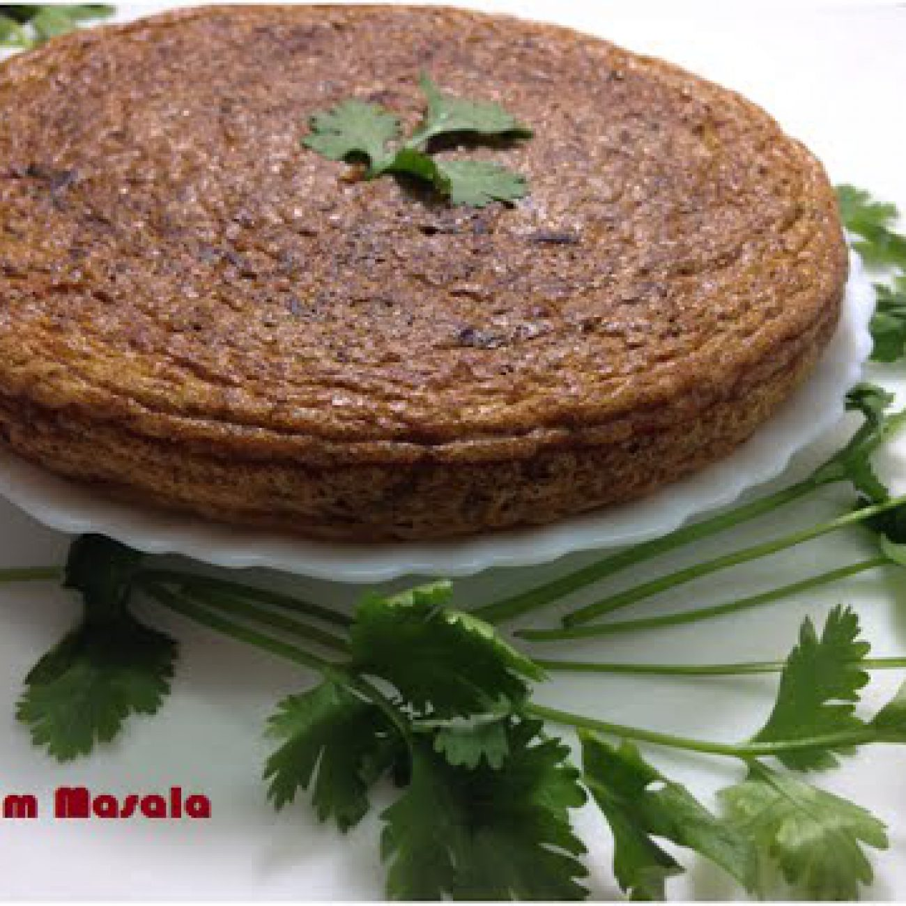 Erachi Pola /  Beef Cake /Snack/ Appetizer / Malabar Iftar Dish for Ramadan
