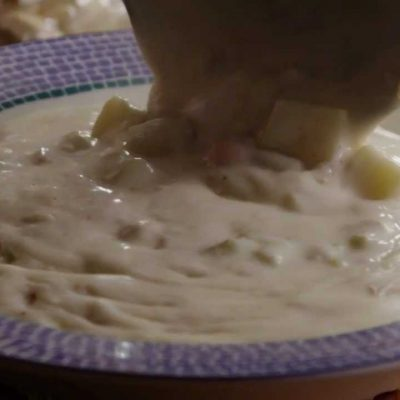 How to Make the Best Clam Chowder