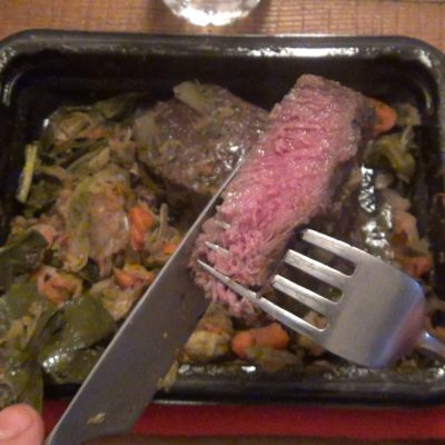 Ionutrition Paleo Diet Prepared Meal Service Review (ALL MEALS SENT)