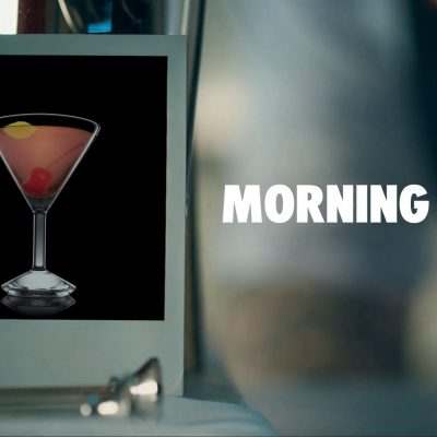 MORNING DRINK RECIPE – HOW TO MIX