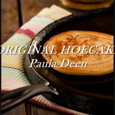Paula Deen And The Philly Ladies, The Hoecake Shuffle