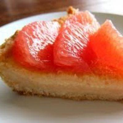 Pink Grapefruit Pie – Unique Dessert Recipe