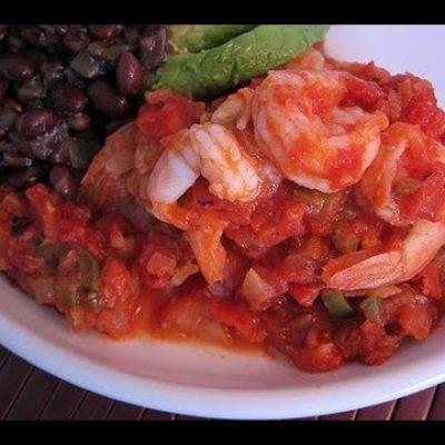 Shrimp Diablo Spicy & Delicious   A Quick & Easy How To Recipe