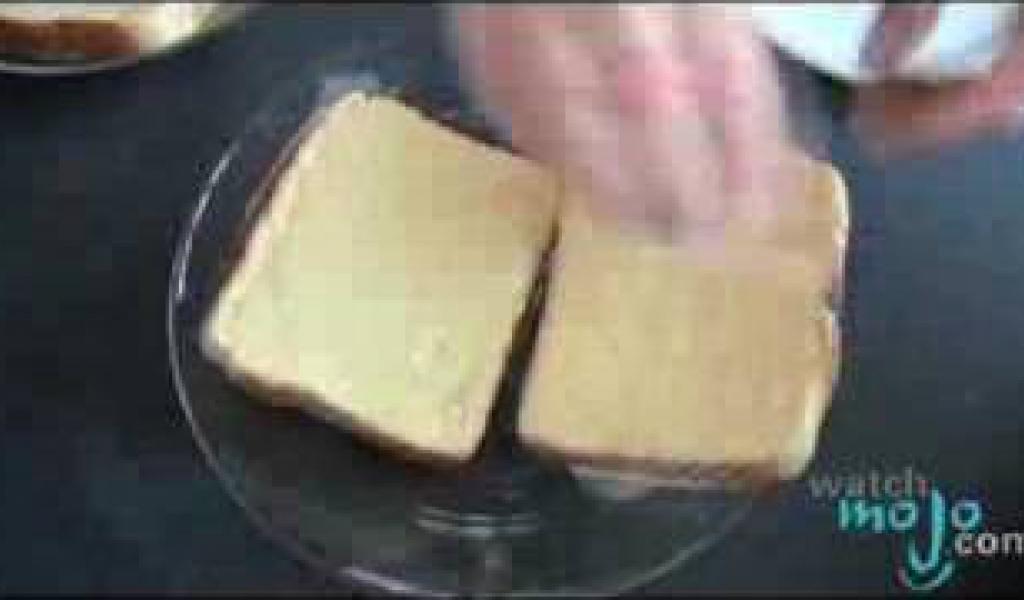World's Best French Toast Recipe