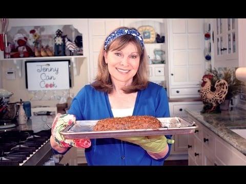 Best Meatloaf You've Ever Had