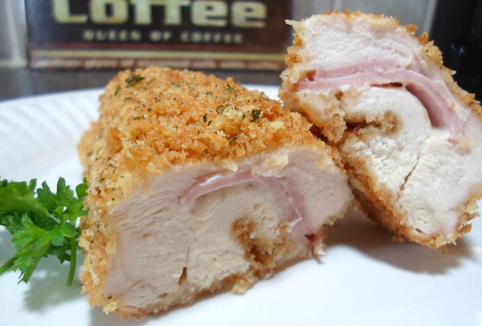 how to cook cordon bleu