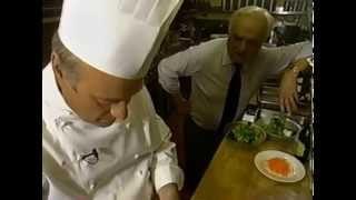 Pierre Franey's Cuisine Rapide: Main Course Salads