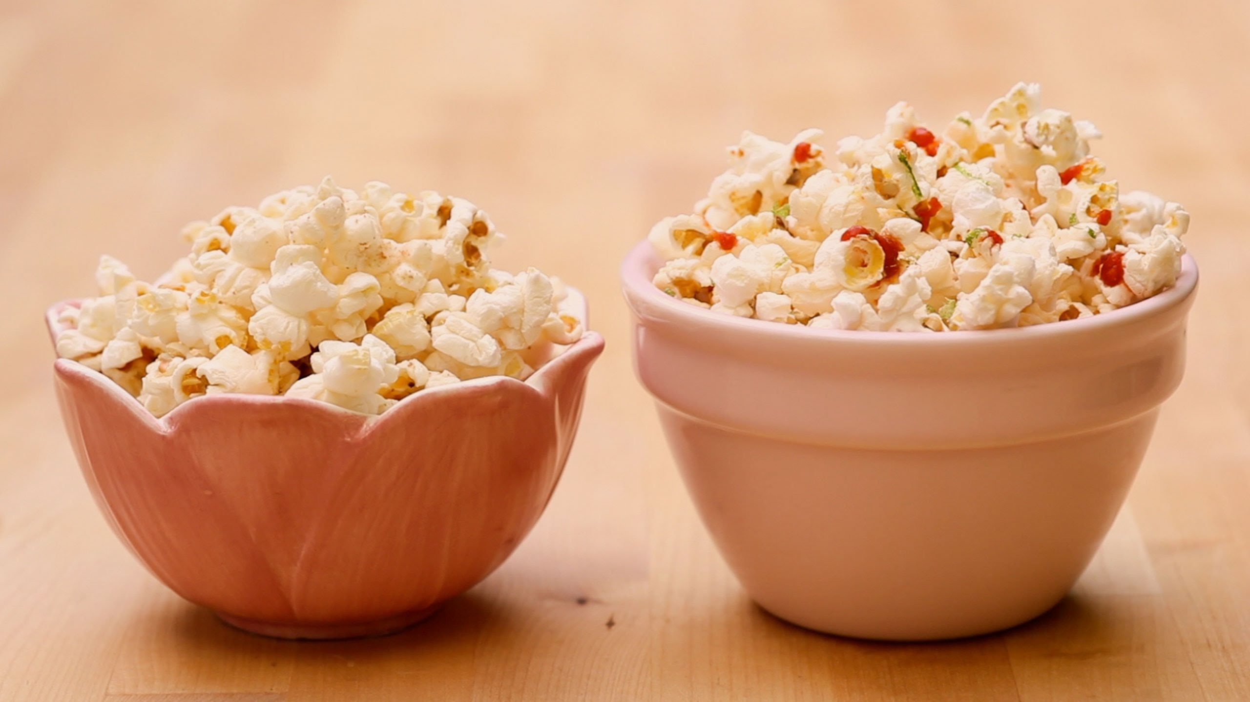 Popcorn Recipes With Surprising Ingredients | Everyday Health