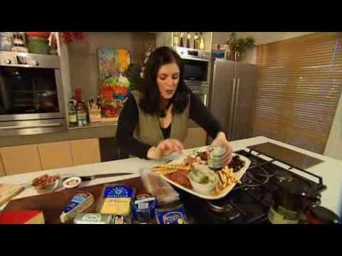 Antipasto Platter/Cheese Lovers Platter Recipe